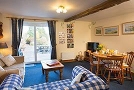 Owl Holiday Cottage
