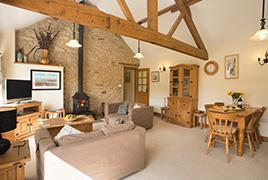 Swift Holiday Cottage